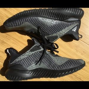 Adidas Alphabounce HPC AMS W size 8 1/2 Running.